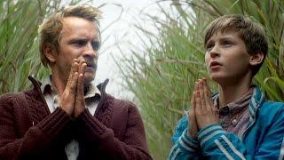 LADYGREY International Trailer (Drama - 2015)