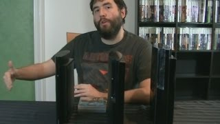 Playstation 3 - Seventh VideoGame Generation Recap - Adam Koralik