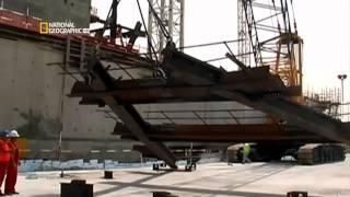 Суперсооружения  Круговой небоскреб будущего
