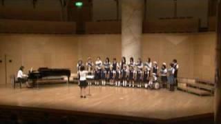 水戸少年少女合唱団 第34回コーラルコンサート 水戸芸術館コンサートホールATM.