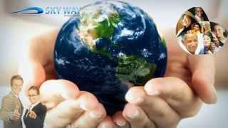 Sky Way Invest Group   Надежная защита вашего капитала! Самый Престижный бизнес XXI века!(, 2015-04-08T09:52:40.000Z)