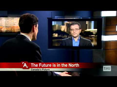 Laurence C. Smith: The Future is in the North