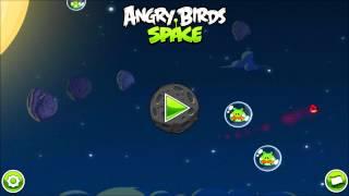 Angry Birds Space Original Theme - Angry Birds Music