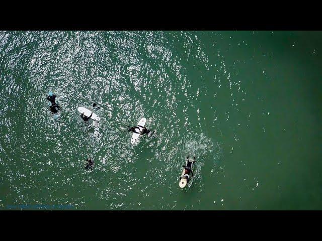 Présentation du 1er Forum SURF+EURS.