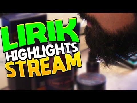 revealing-my-beard-on-stream---lirik-highlights-#172