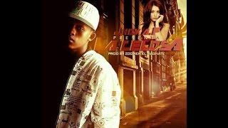 Jhoy A.F. - La Celosa -  Prod. Zoone K - (Mofayah Sound) ®