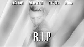 Baixar Jose Luis - R.I.P (Audio) ft. Sofia Reyes & Rita Ora & Anitta
