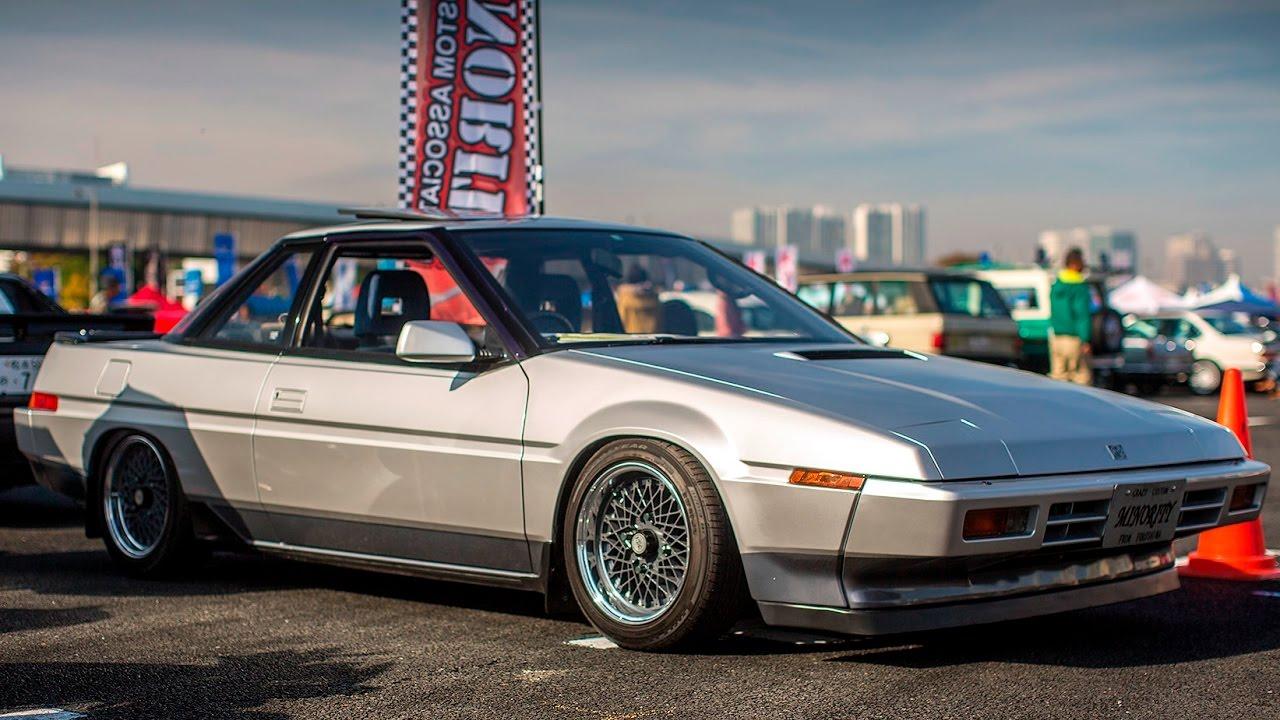 Subaru xt6 turbo