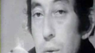 Gainsbourg, The initials BB
