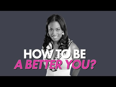 How To Be A Better You – Jewel Tankard & Marina Worre