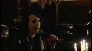 Marilyn Manson Vodevil