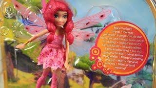 видео Как играть с куклой Миа