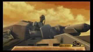 Star Wars: S01E11+12 music video.