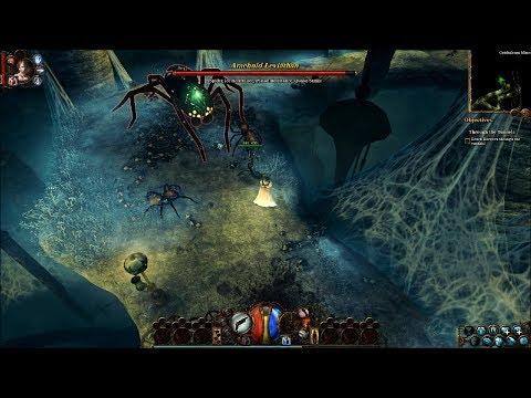 Incredible Adventures of Van Helsing FC: Bounty Hunter Part 18- Orichalcum Mines |