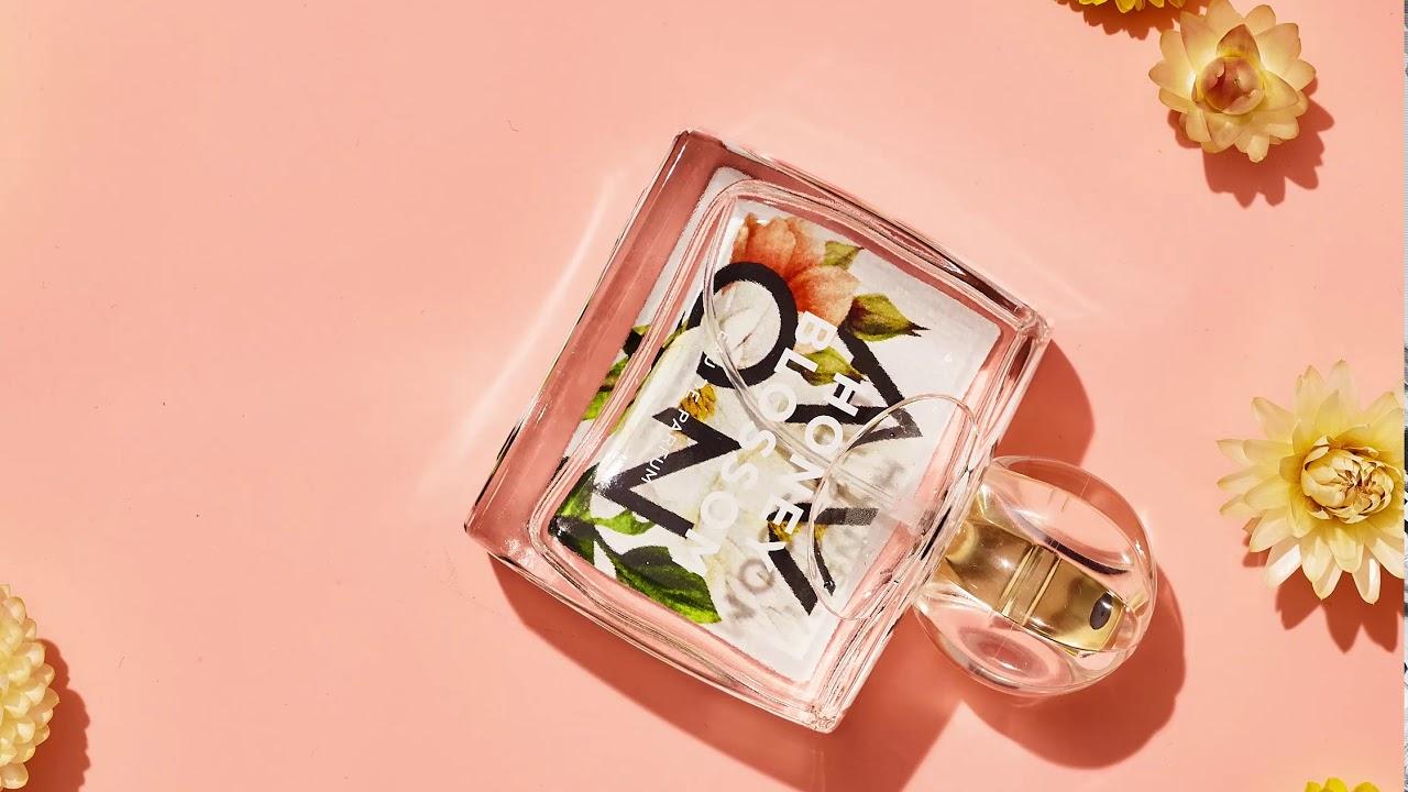 Avon Flourish Honey Blossom Eau De Parfum Youtube
