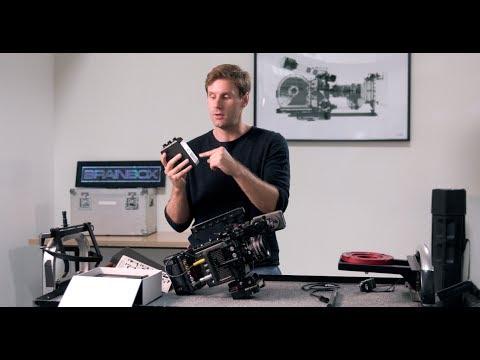 DXA-Alexa for Arri Alexa Mini - Review & Setup Guide