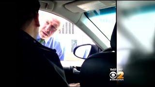Detective Punished For Berating Uber Driver