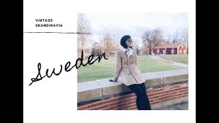 Дома в Швеции / Apartments in Sweden
