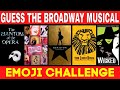 Gambar cover Can You Guess the BROADWAYAL | FUN PUZZLES AND QUIZZES