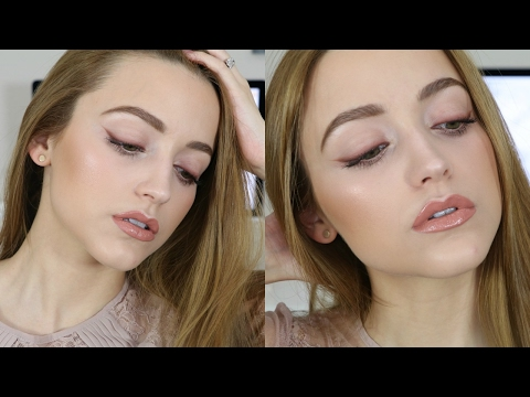 Fresh Drugstore/ Affordable Valentine's Day Makeup Tutorial | Talk-Through