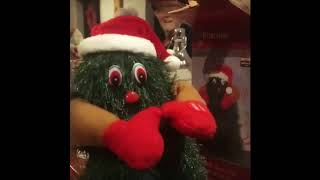 Brian May: Secret Santa brought this !!! 12/12/2018