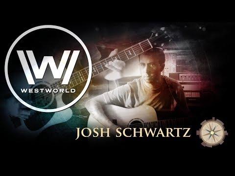 WestWorld  Main Theme Cover by Josh Schwartz