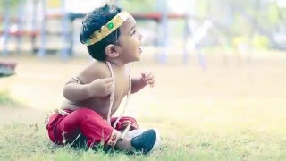 Vihaan 1st Birthday Celebrations Promo