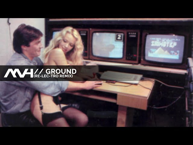  Mitch van Hayden - Ground (Re-Lec-Tro Mix) [Free Download]