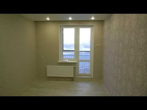 Обзор ремонта квартиры под ключ в Казани