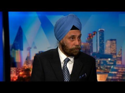 Indian official says H1B visas bolster jobs