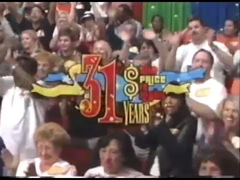 The Price Is Right Season 31  21903 recorded 12903  Episode 2443K