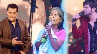 ✅ कैसे बनी भिखारी से सुपरस्टार रानू मंडल - Renu Mandal Life Story : Renu Mandal Viral Video