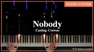 Descargar Mp3 De Casting Crowns Nobody Instrumental Cover With Lyrics Gratis Caletamp3 Org Original lyrics of nobody song by casting crowns. descargar mp3 mp3 gratis