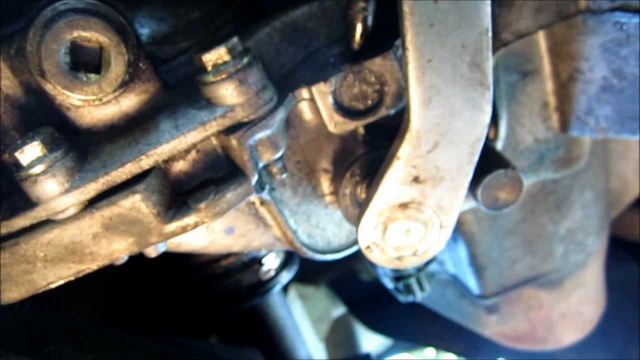 tuto 2 3 installer kit d 39 tanch it pour bo te jb et jc how to mount gearbox seal box youtube