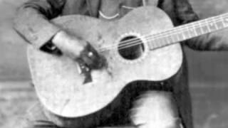 Blind Willie McTell: The Dying Crapshooter