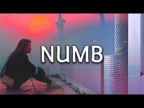 Carlie Hanson ‒ Numb (Lyrics)
