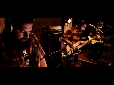 ANIMA Live at SantaCruz Studio