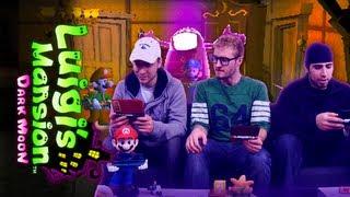THE FOLD - Luigi