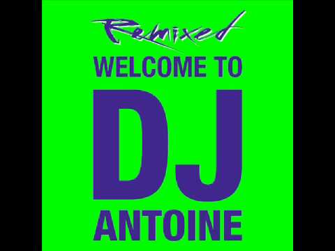 DJ Antoine Vs. Timati - Amanaman (Money)