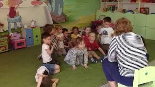 Моя семья - Младшая группа - Детский сад Олимпик