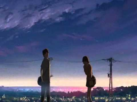 5 Centimeters per Second - Between the Lines