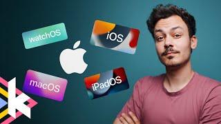 Alles Neue von Apple: WWDC 2021! (iOS 15 & mehr)