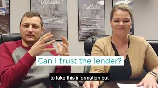 Mortgage questions part 2