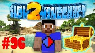 Minecraft SMP HOW TO MINECRAFT S2 #96