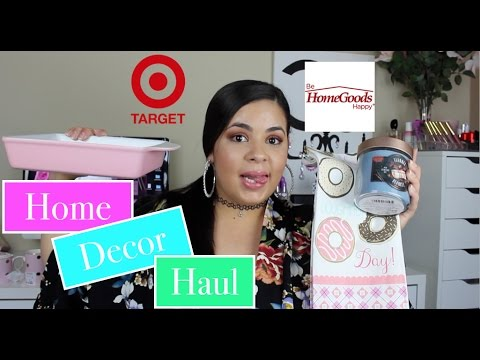 target home decor haul home decor haul homegoods target 11759