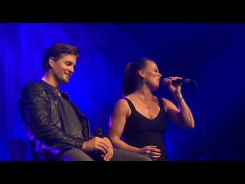 Shallow Cover Alexander Klaws & Nadja Scheiwiller
