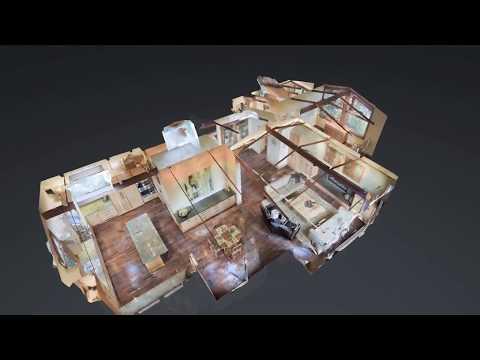 LA360VR - Real Estate Matterport 3D Tour