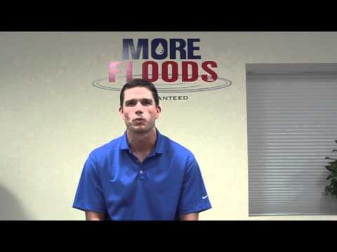 Trent Green - More Floods Sales Meeting