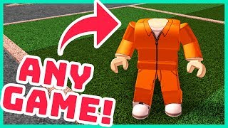 How to be Headless in ANY Roblox game!