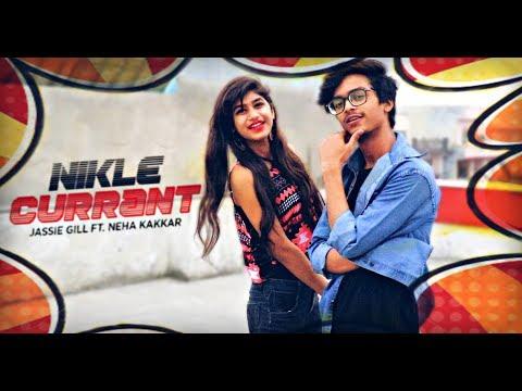 Nikle Currant Cover Song | Jassi Gill | Neha Kakkar | Sukh-E Muzical Doctorz | Jaani I ROHIT SINGH